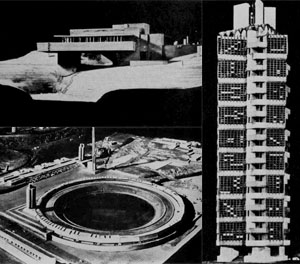 Broadacre City Frank Lloyd Wright And His Vision For The